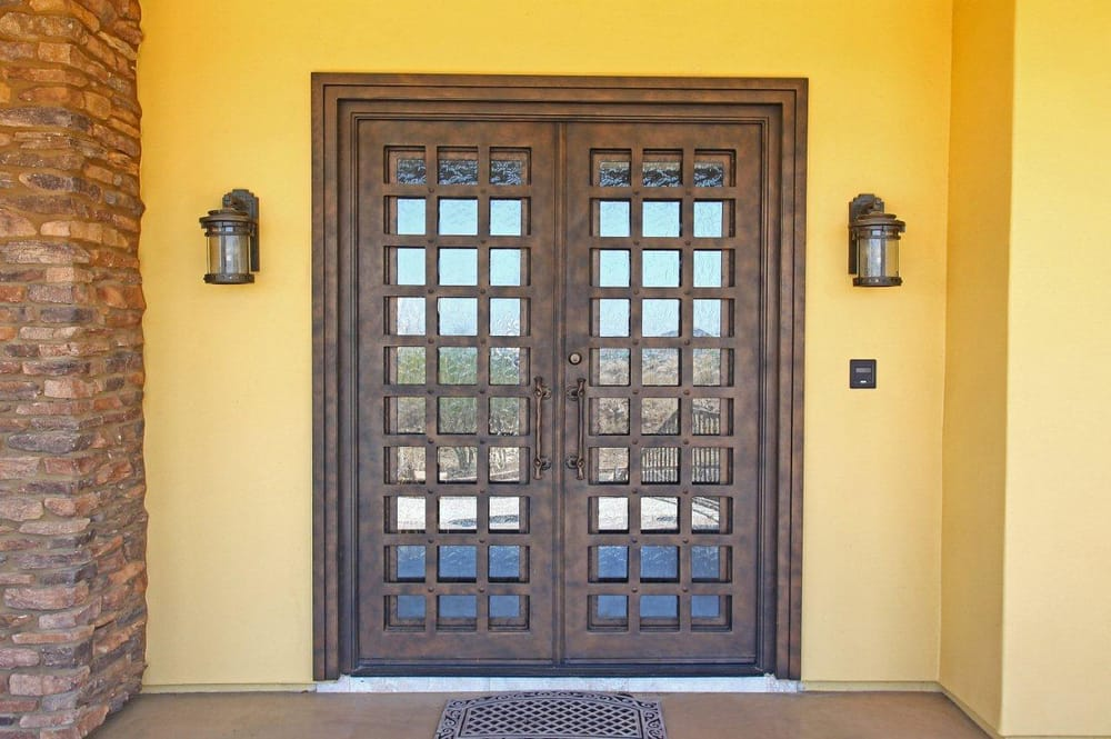 41 Photos For First Impression Security Doors