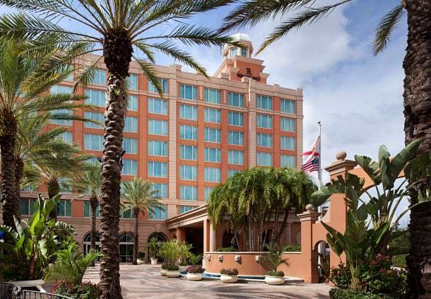 Renaissance Tampa International Plaza Hotel: 4200 Jim Walter Blvd, Tampa, FL