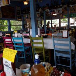 Foto Zu Waterfront Restaurant Marina Saint James City Fl Vereinigte Staaten