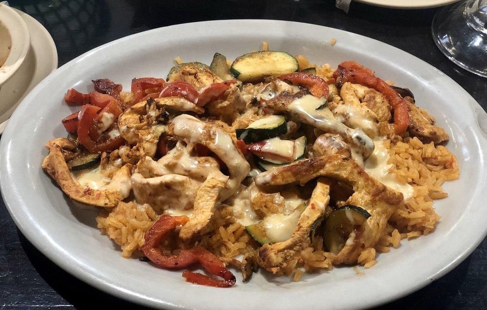Maria's Mexican Restaurant: 716 E Pine Log Rd, Aiken, SC