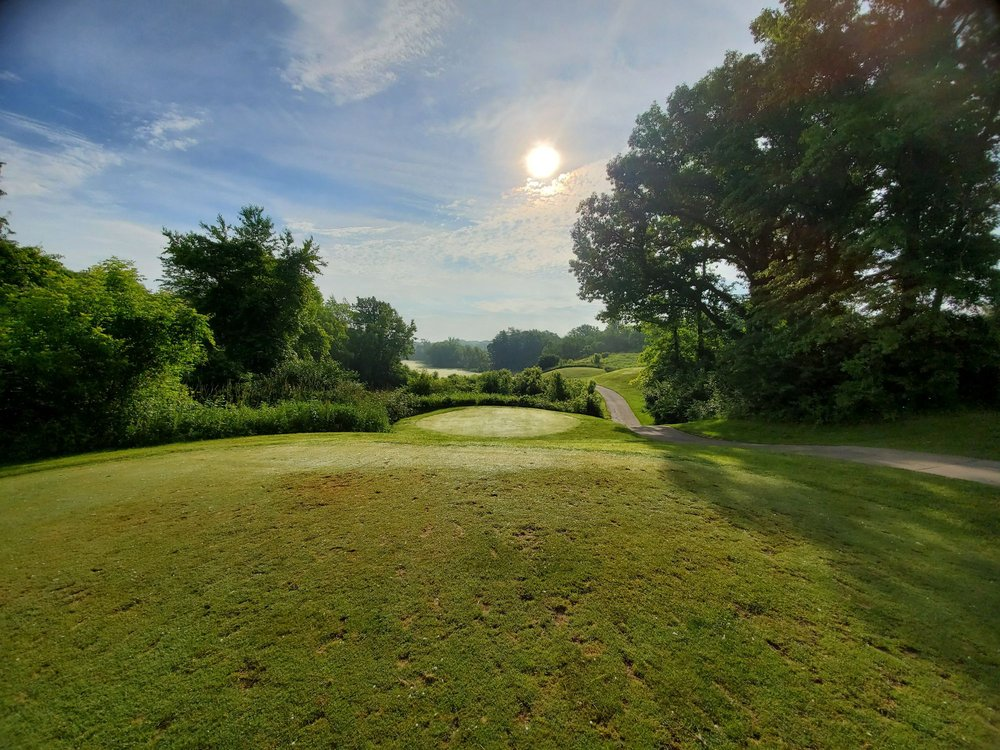 The Course at Aberdeen: 245 Tower Rd, Valparaiso, IN