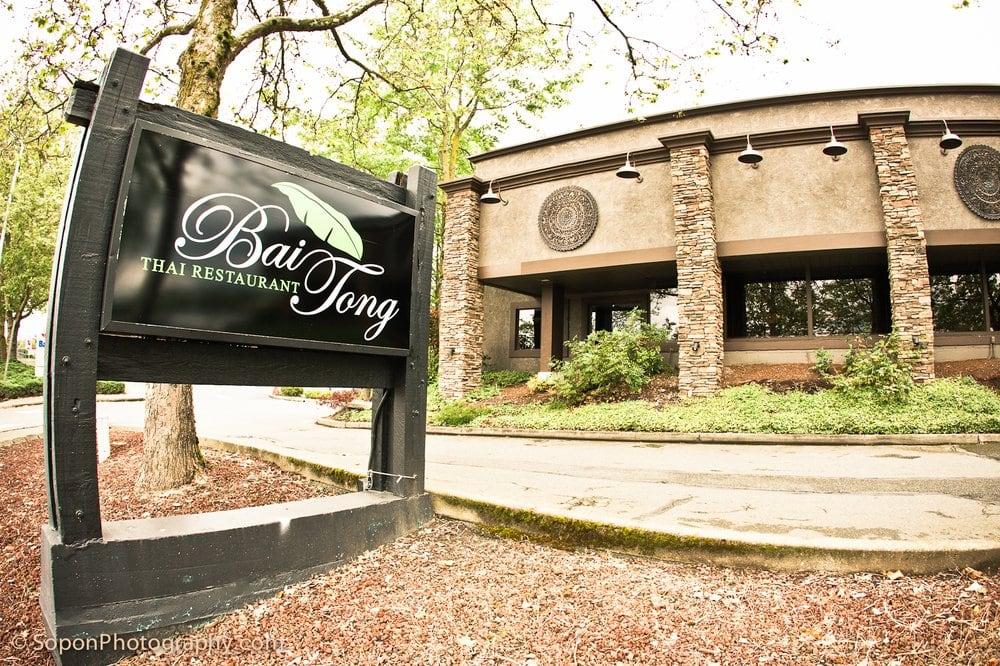 Bai Tong Thai Restaurant: 14804 NE 24th St, Redmond, WA