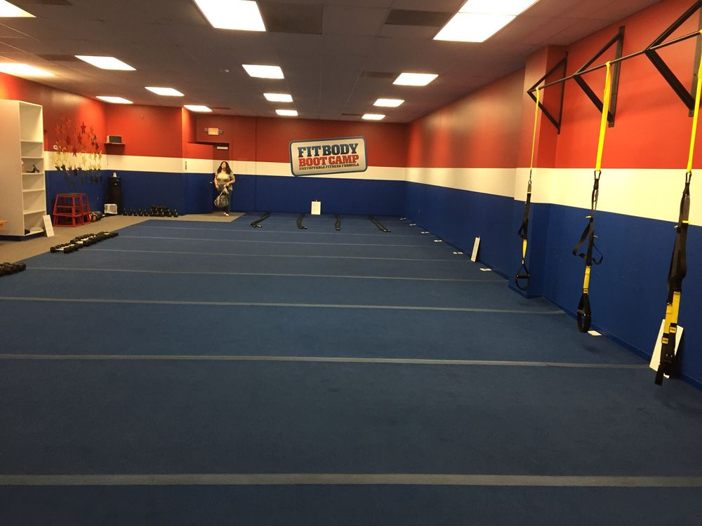 Fit Body Boot Camp: 22576 MacArthur Blvd, California, MD