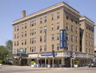 Days Inn Rochester Downtown 29 Photos 16 Reviews Hotels 1st Avenue Northwest Mn Phone Number Yelp