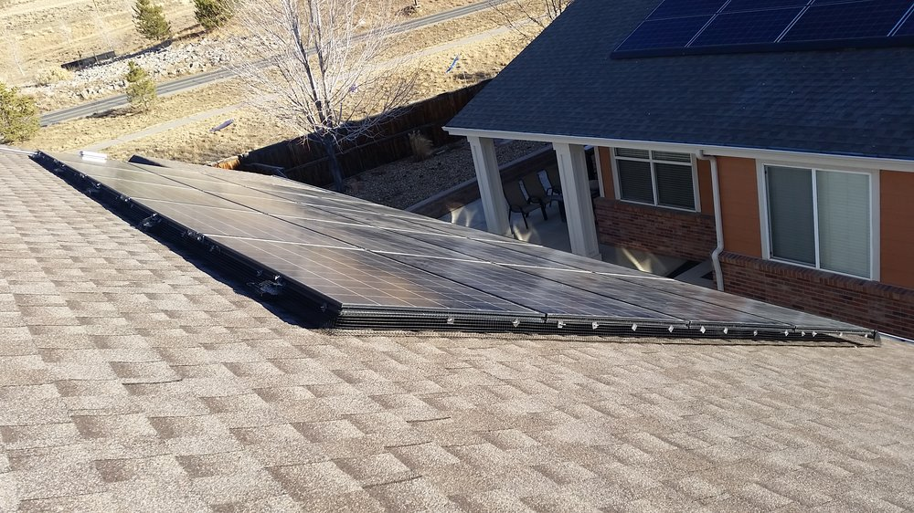 Raven Solar Services: Denver, CO