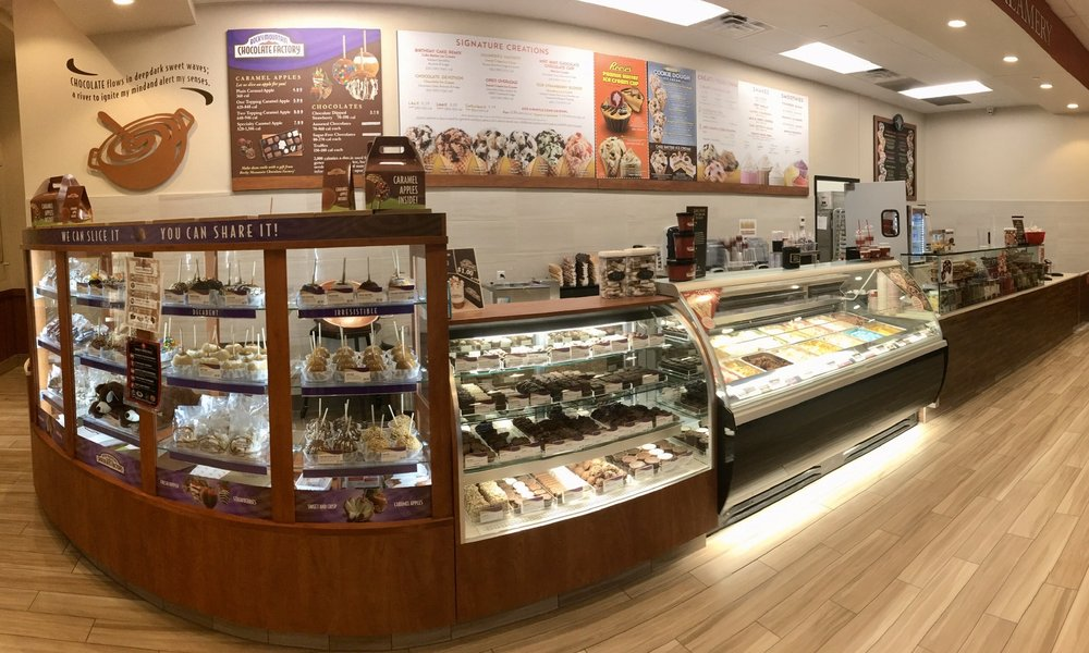 Cold Stone Creamery: 2110 S 67th St, Omaha, NE