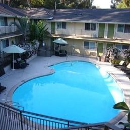 Canyonwood Apartments San Diego