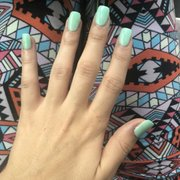 Photo Of Us Nails Kyle Tx United States