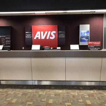 Avis Car Rental Tampa Airport Reviews