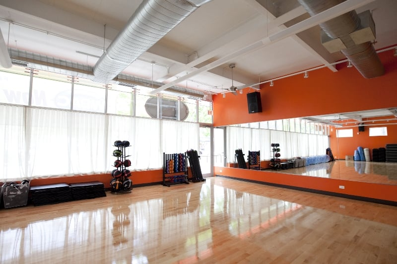 Wicker Park Athletic Club