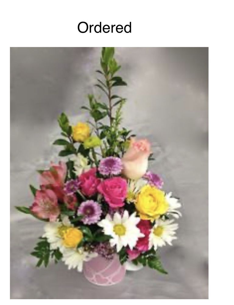 Hummel's Flowers: 2400 C St, Anchorage, AK
