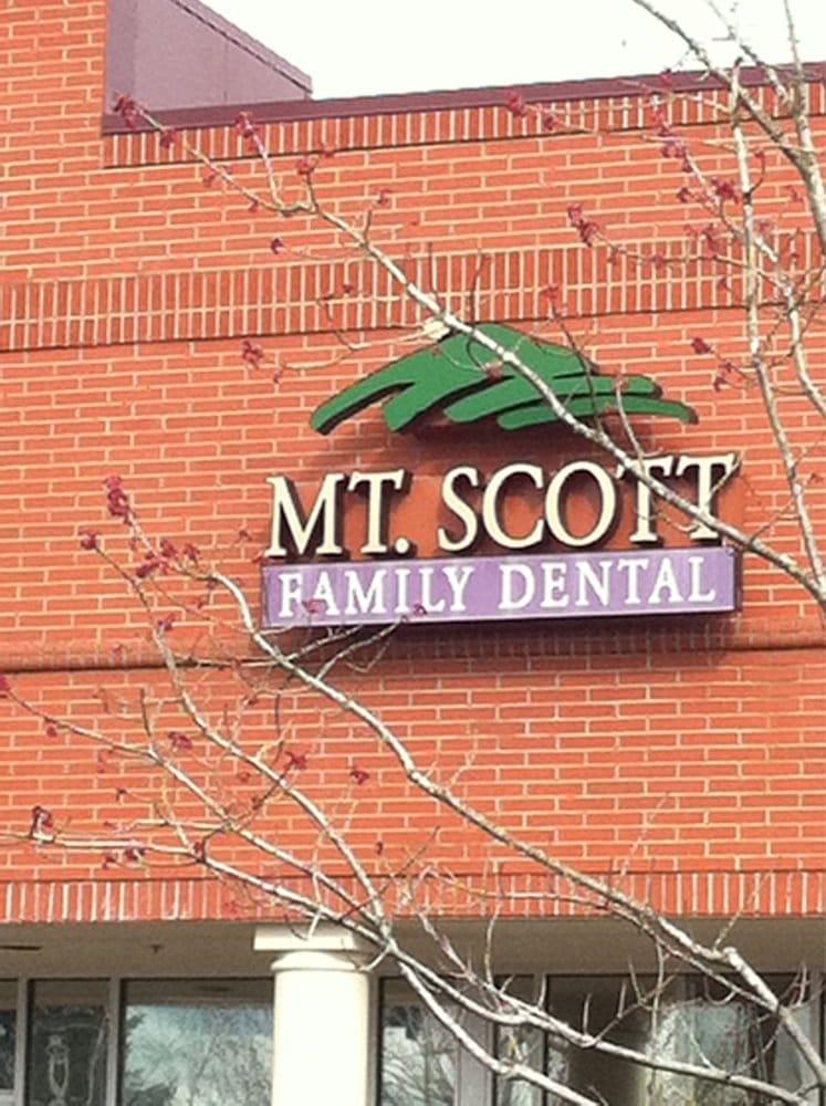 Mt. Scott Family Dental: 12018 SE Sunnyside Rd, Clackamas, OR