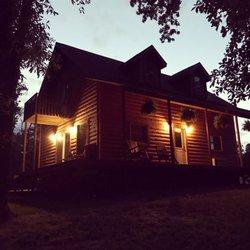 Photo Of Cabin Rental At Compardo Farms   Murphysboro, IL, United States