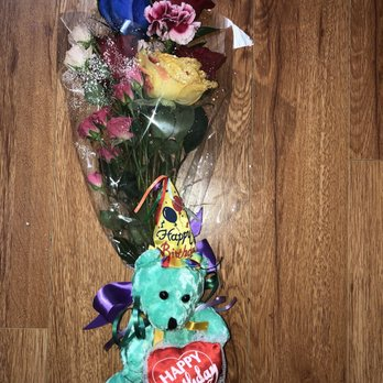 Photo Of Van Nuys Flowers Ca United States