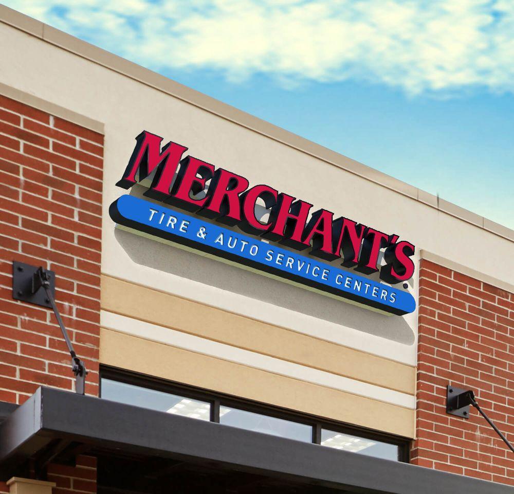 Merchants Tire Near Me >> Merchant's Tire & Auto Centers - 14 Reviews - Garages - 13937 Hull Street Rd, Midlothian, VA ...