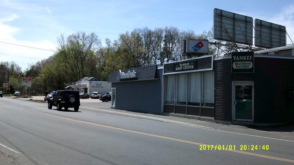 Domino's Pizza: 312 Springfield St, Agawam, MA