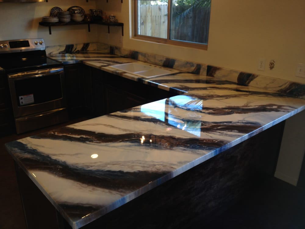 Gentil Photo Of Artistic Countertops U0026 Coatings   Chandler, AZ, United States