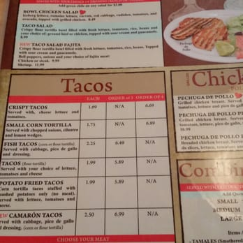 Photo Of El Cielo Ii Mexican Restaurant Loveland Co United States This
