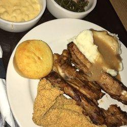 Top 10 Best Soul Food Restaurants Near Beloit Wi 53511 Last