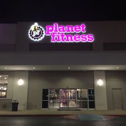 Planet fitness huntsville alabama