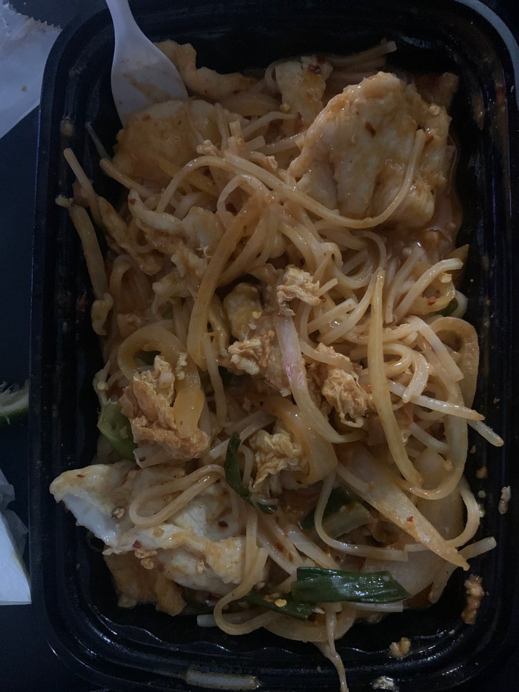 East Moon Asian Bistro: 5028 50th St, Lubbock, TX