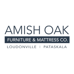 Photo Of Amish Oak Furniture Mattress Company Pataskala Oh United States