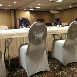 simply chair covers 45 photos party equipment rentals
