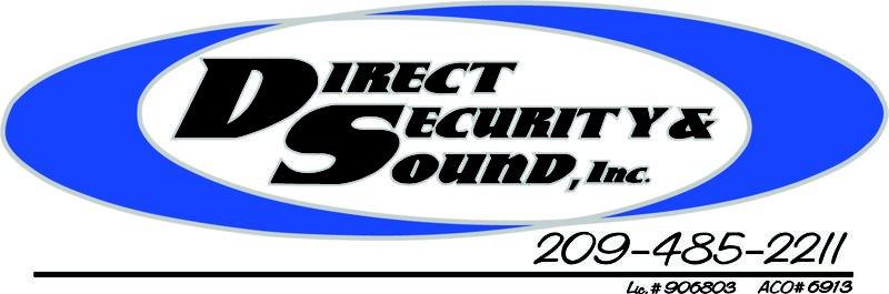 Direct Security & Sound: Hilmar, CA