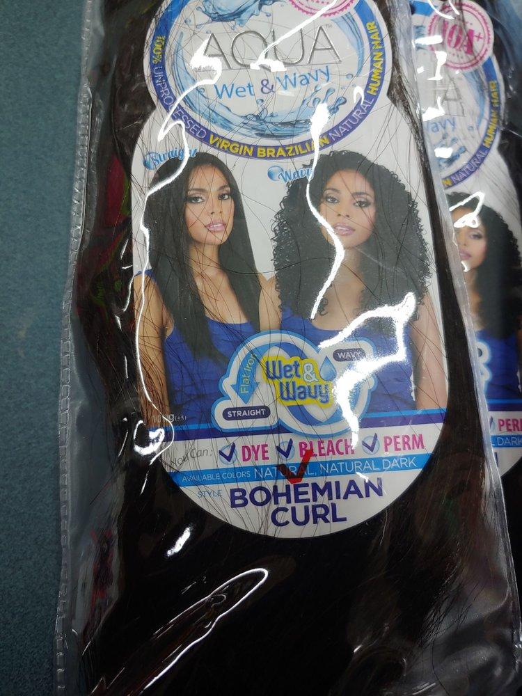 Four Diamond Hair and Beauty Supply: 234 E Van Fleet Dr, Bartow, FL