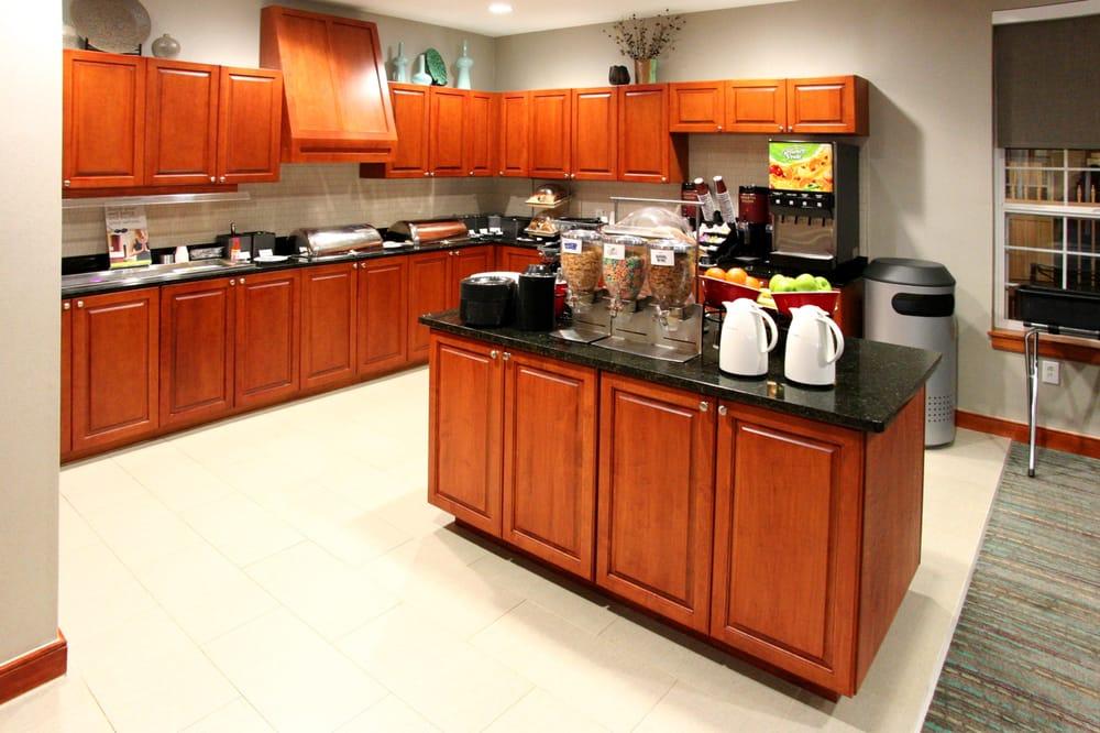 Residence Inn: 2320 Legrand Rd, Columbia, SC
