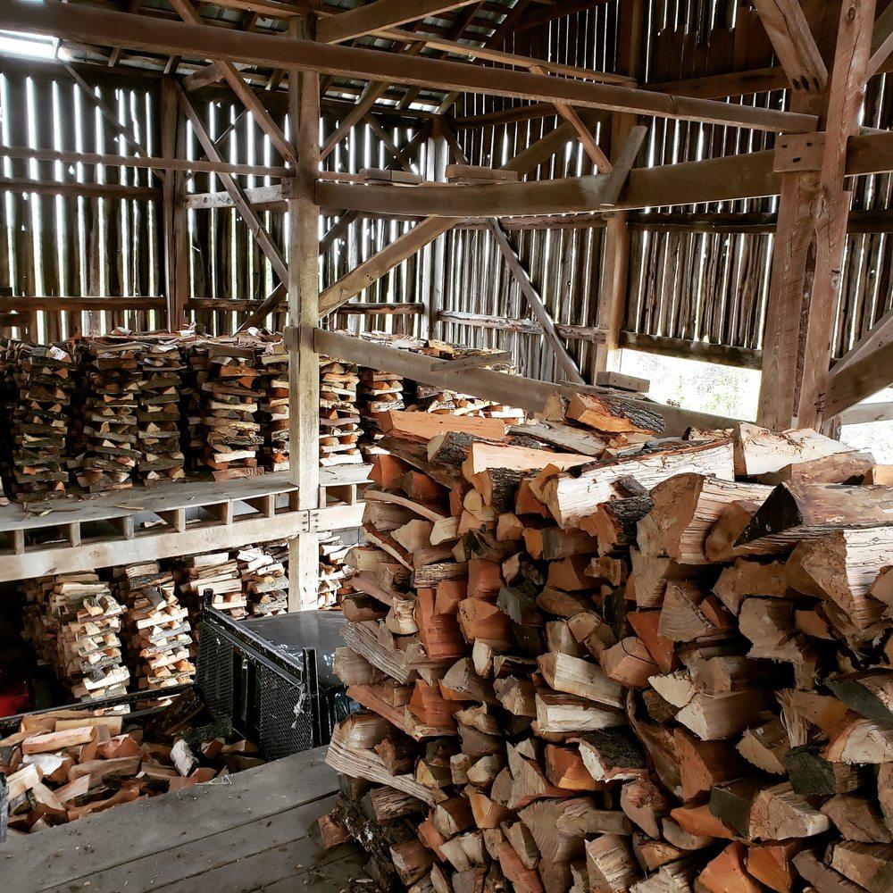 Urban lumberjack: Lexington, KY