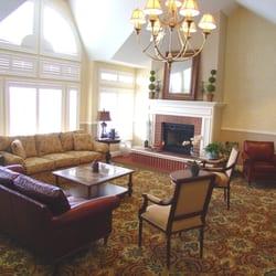 Photo Of Brookdale Westlake Hills   Austin, TX, United States. Living Room  ...