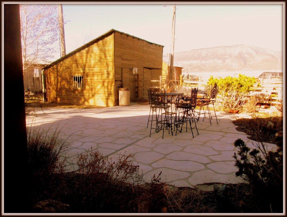 Sheldon R Larson Ranch: Ephraim, UT