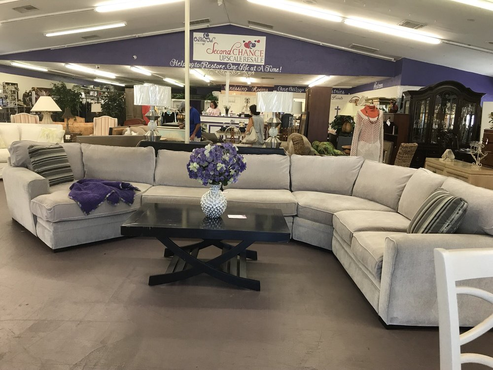 Second Chance Upscale Resale: 12873 South Cleveland Ave, Fort Myers, FL