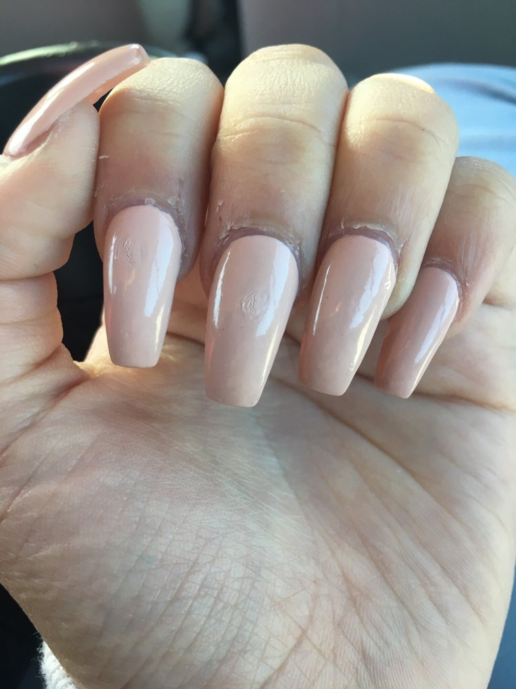 Ts Nails And Spa: 4448 W Jefferson Blvd, Dallas, TX