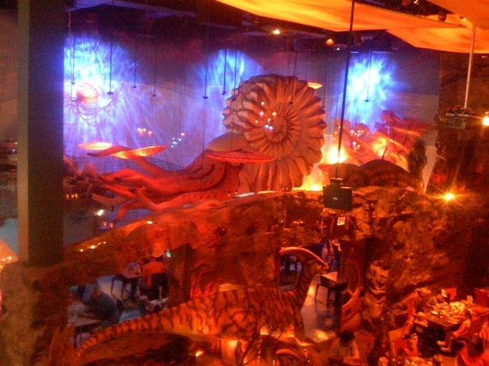 Photos for t rex cafe yelp - Elite cuisine kansas city ...