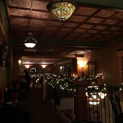 Photo Of Halsey S Restaurant Geneva Ny United States