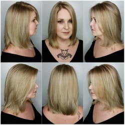 Hair raizers salon closed 134 photos 10 reviews for 2 blond salon reviews