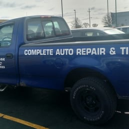 Firestone Tires Near Me >> Angelo's Firestone - 18 Photos - Auto Repair - 20700 Caton Farm Rd, Crest Hill, IL - Phone ...