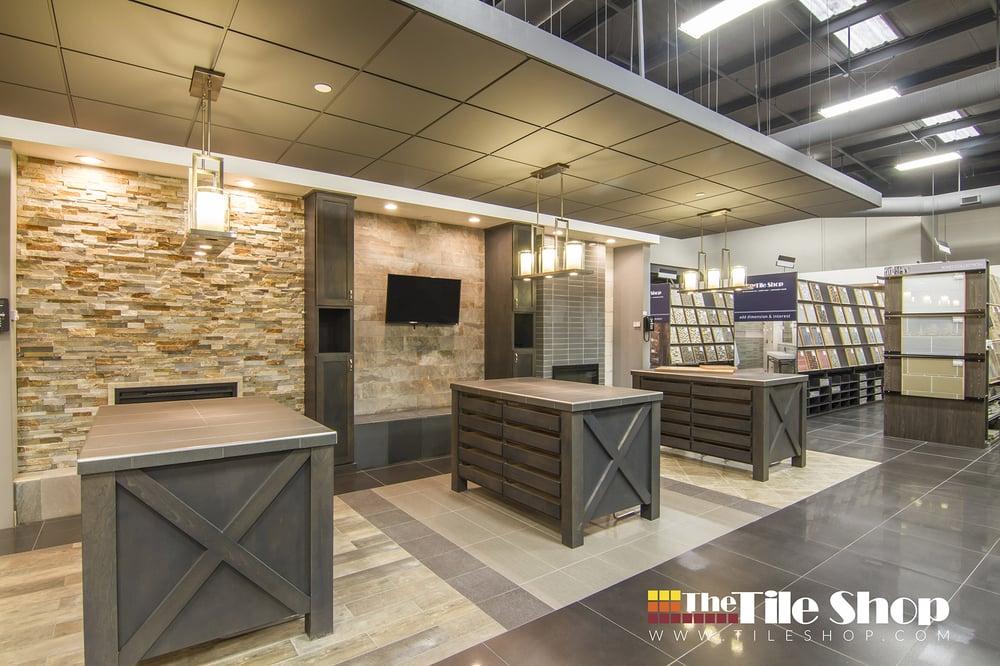 The Tile Shop - 21 Photos & 12 Reviews - Flooring - 1140 US