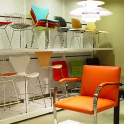 Inspirational Design within Reach Counter Stools
