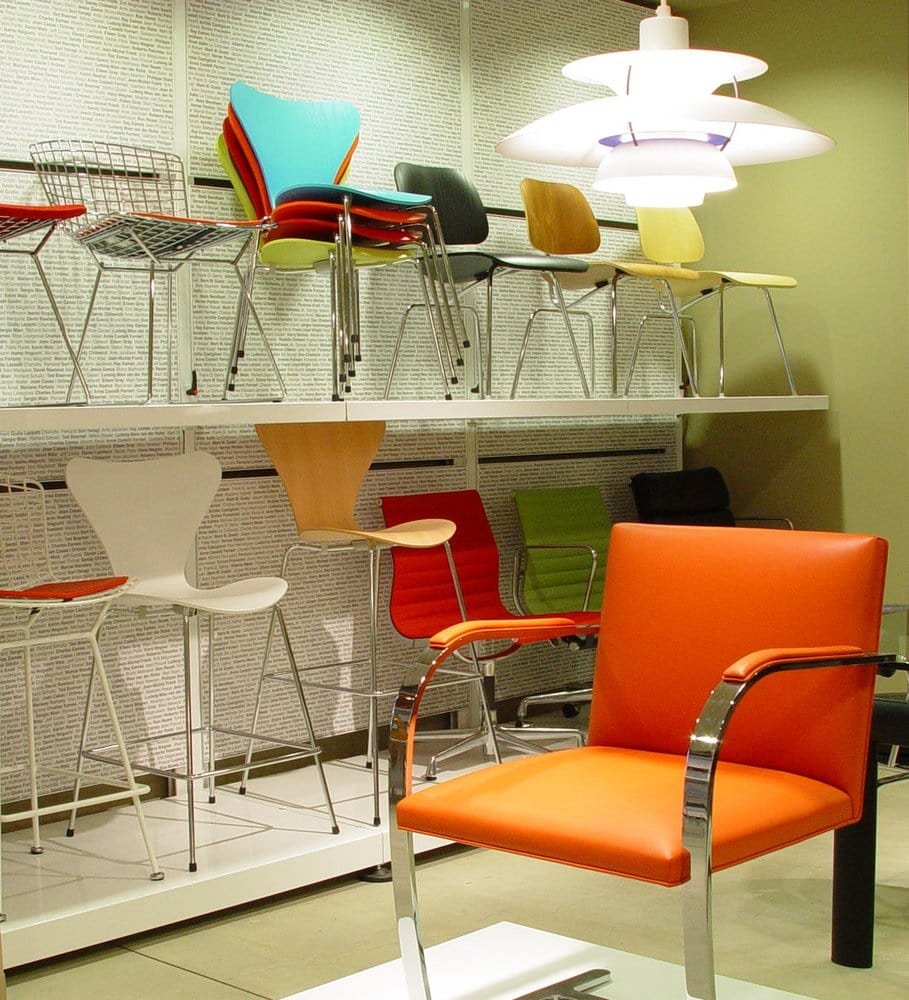 Design Within Reach Furniture Stores 167 N Broadway Historic