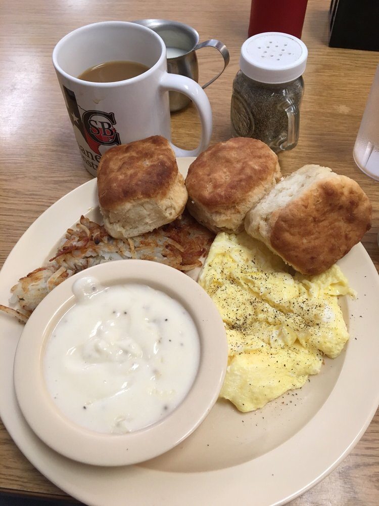 Mabank Cafe: 303 N 3rd St, Mabank, TX