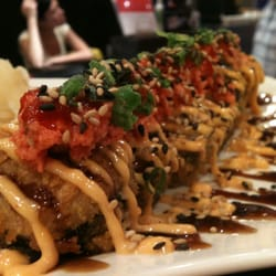 I sushi 16 reviews japanese 762 asp ave norman ok for Asian cuisine norman
