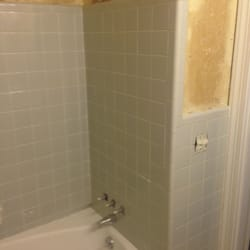 Photo Of US Bathtub Refinishing Maryland   Silver Spring, MD, United  States. Before