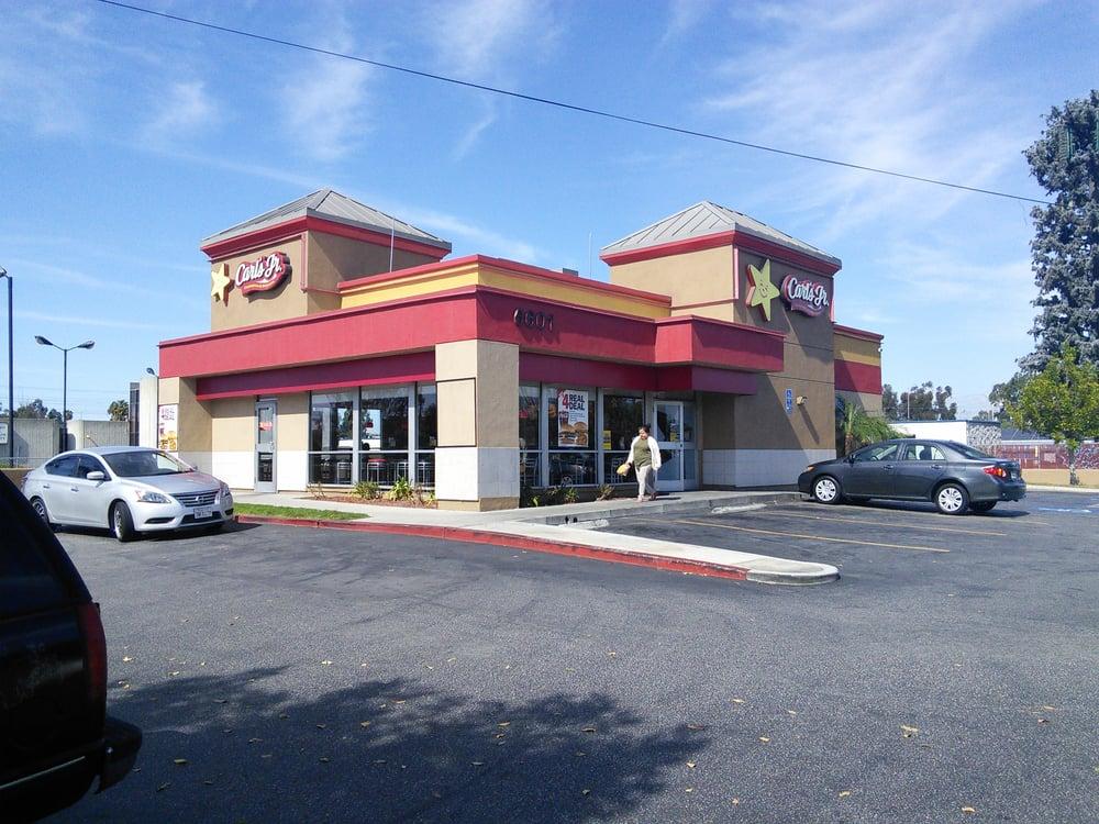 Long Beach Ca Fast Food Restaurants