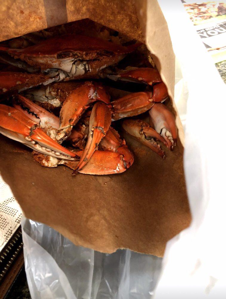 Crab Palace - 61 Photos & 39 Reviews - Seafood Markets - 215