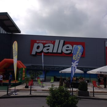 Wohnwelt Pallen - GESCHLOSSEN - Möbel - De-Gasperi-Str. 18 ...