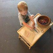 ... Photo of Galveston Preschool Magical Journey Montessori School -  Galveston, TX, United States ...