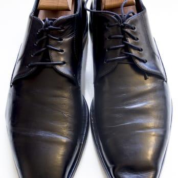 Shoe Shine And Repair Near Me